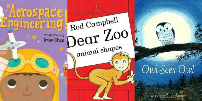 best new baby books