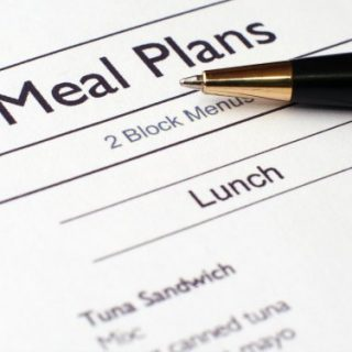Easy Meal Planning Tips for Busy Moms