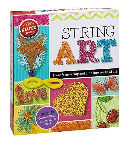 string art for kids a fun fine motor kids craft the. Black Bedroom Furniture Sets. Home Design Ideas