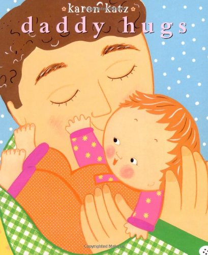 Books About Dads To Read With Your Child Board Book Editions