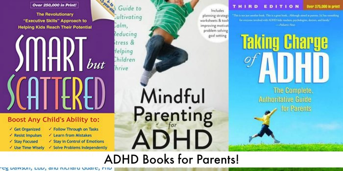 adhd books for parents