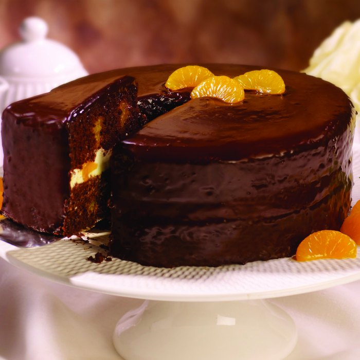 Chocolate Orange Cake Recipe Mommy Evolution