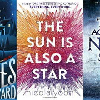 Best New Young Adult Books