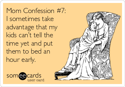 Image result for confessions of a mom