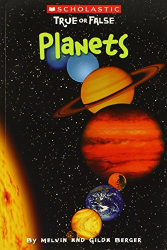 planets moons and stars book - photo #10
