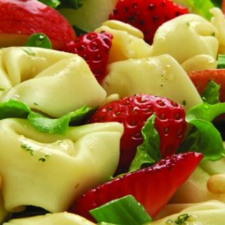 Apple Tortellini Salad Recipe