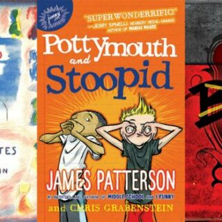 Books About Bullying for Middle School