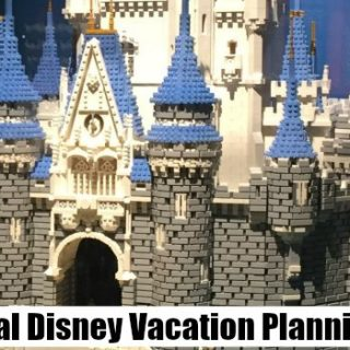 Watch Free Official Disney World Vacation Planning Video