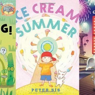 Summer Reading List for Kindergarten – 2nd Grade