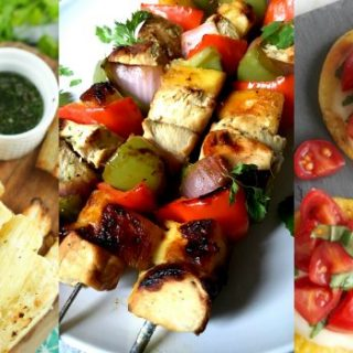 50 Backyard BBQ Recipes