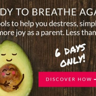 Help for the best and hardest job in the world… Parenting!