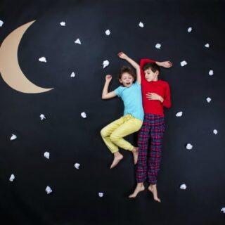Help Your ADHD Child Sleep Through the Night