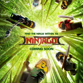 Be a Math Ninja! Join the LEGO NINJAGO Activities for School