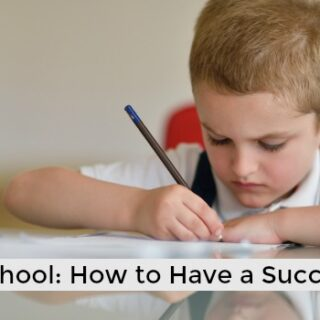 ADHD and School: How to Set Up Your Child for Success