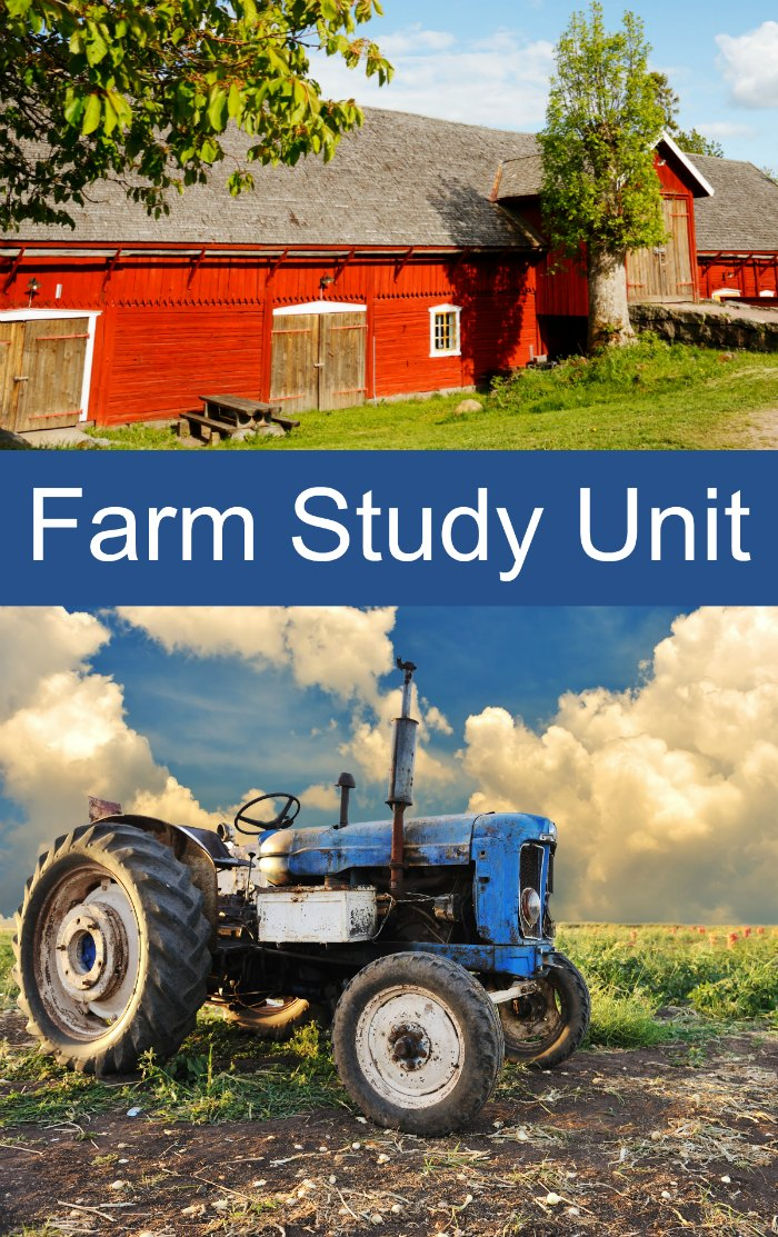 Farm Study Unit Plus Reading List Recommendations | Mommy Evolution