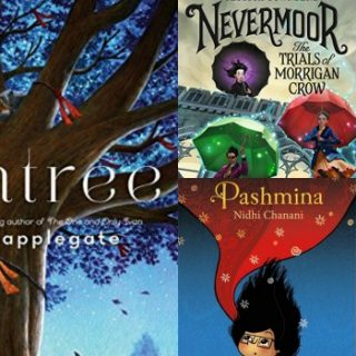 Best New Middle School Books to Read This Year!