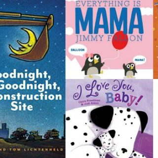 Best New Baby Books for Toddlers