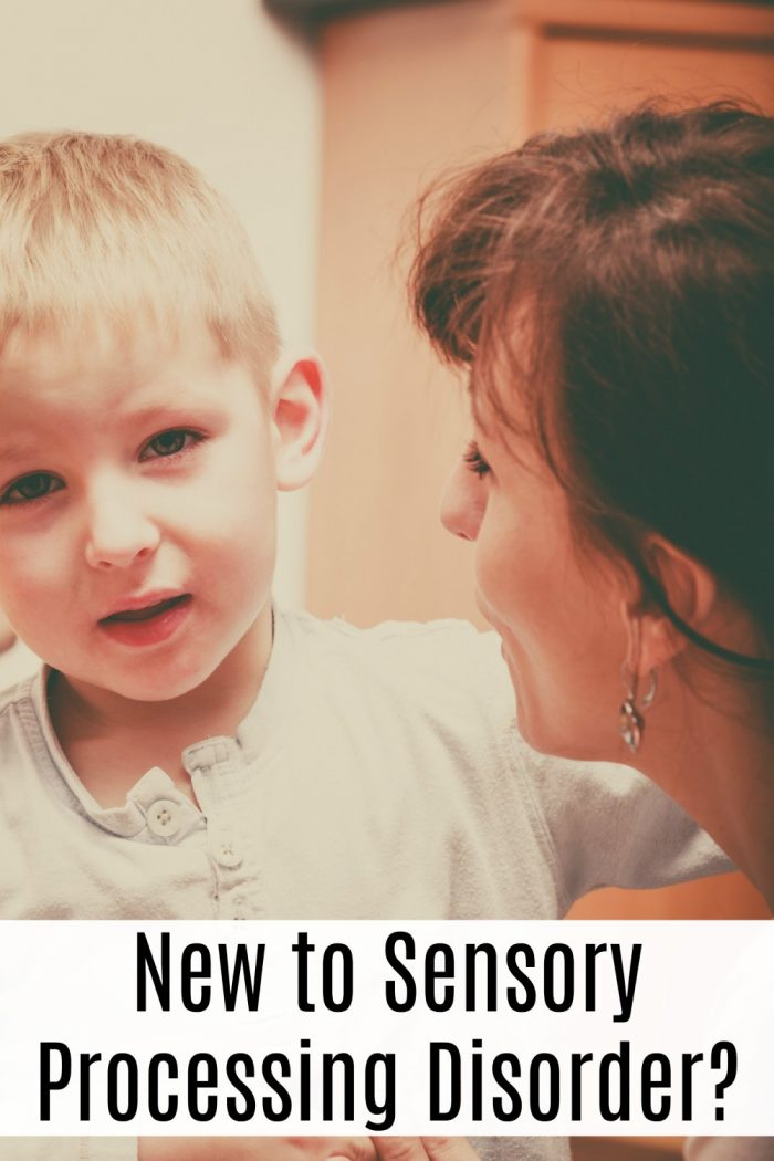 New to Sensory Processing Disorder? Here are more than 50 articles and insights every parent should read | Mommy Evolution
