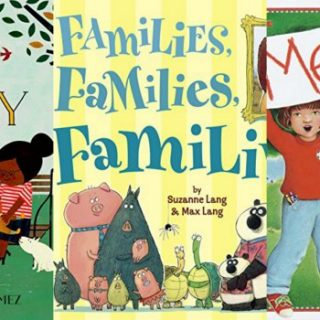 Childrens Books about Family (Unit Study)