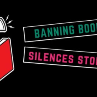 Top Banned Books of the Year