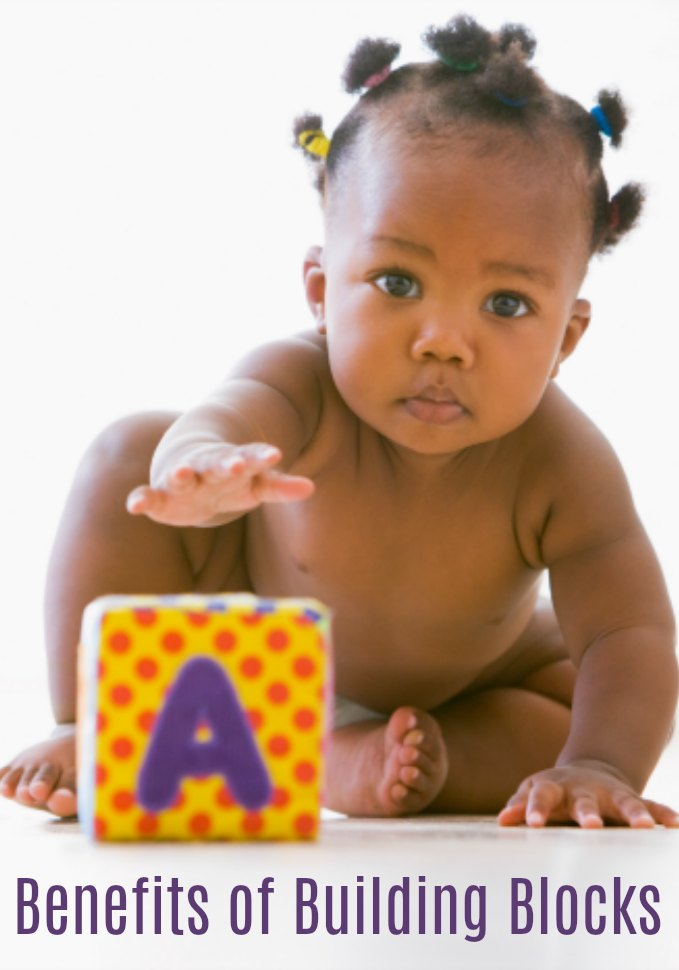 5 Benefits Of Building Blocks for Toddlers and Babies | Mommy Evolution