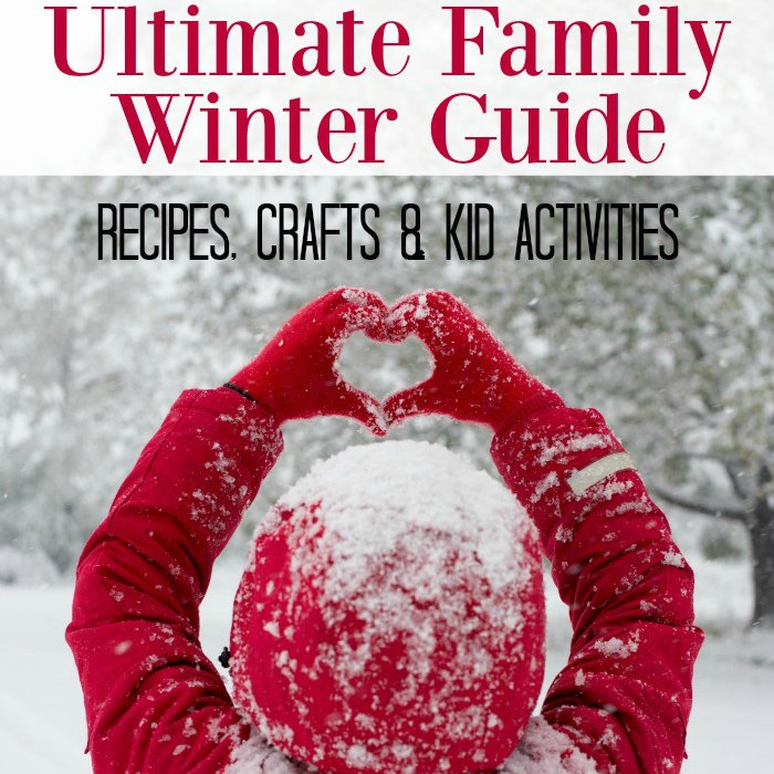 Winter Crafts, recipes and activities   Mommy Evolution