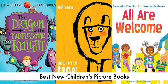 best new childrens picture books