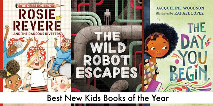 best new kids books of the year