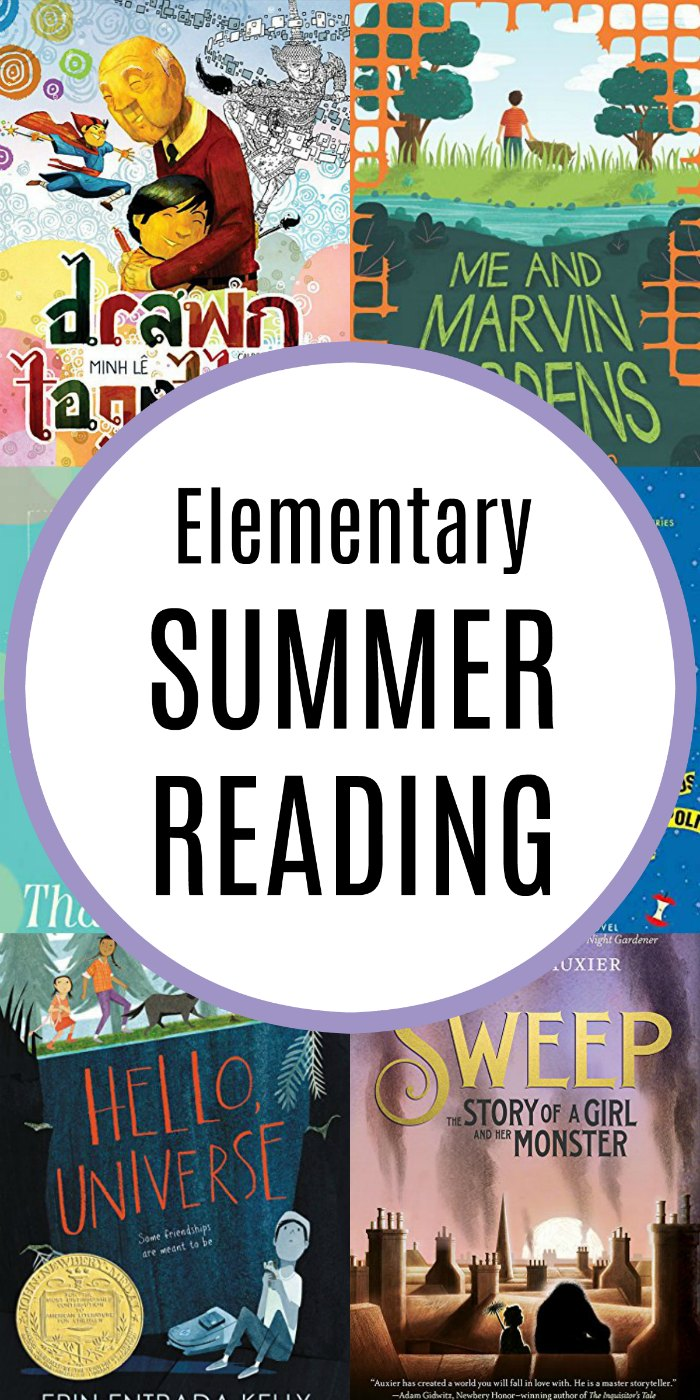Little do my kids know that I've been working on a summer reading program for them. | Mommy Evolution